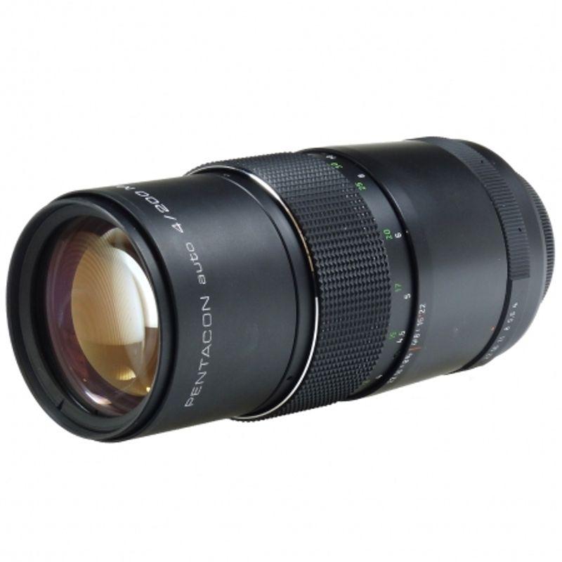 pentacon-auto-200mm-f4-mc-cu-teleconvertor-vivitar-2x-montura-m42-26808-1