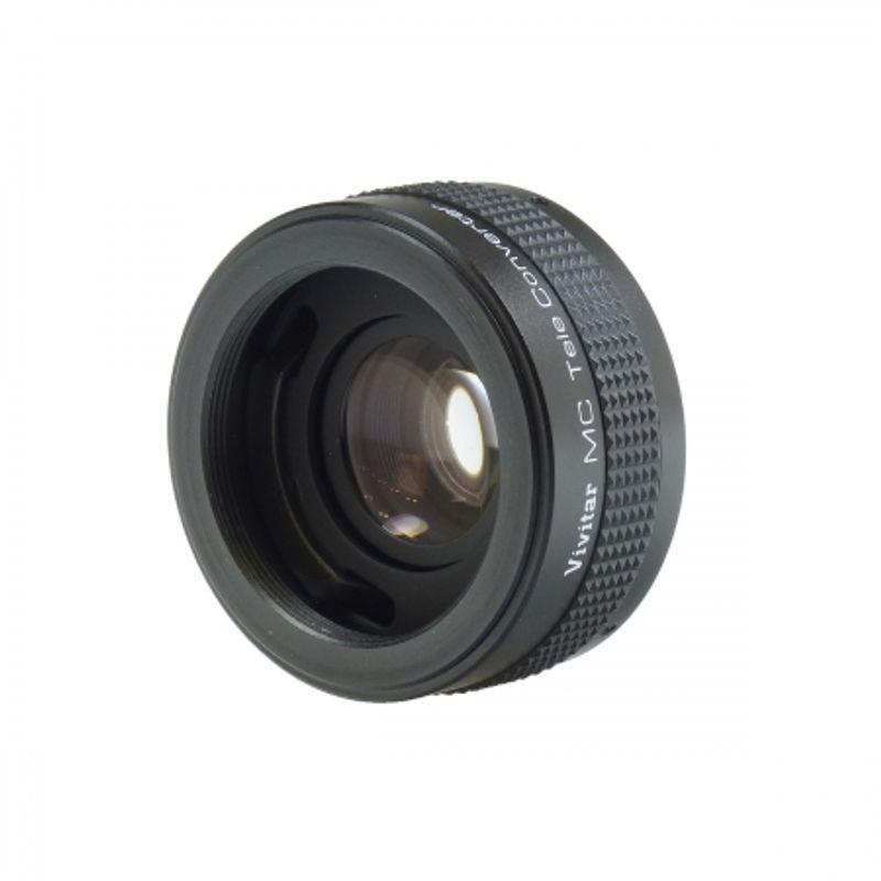 pentacon-auto-200mm-f4-mc-cu-teleconvertor-vivitar-2x-montura-m42-26808-3