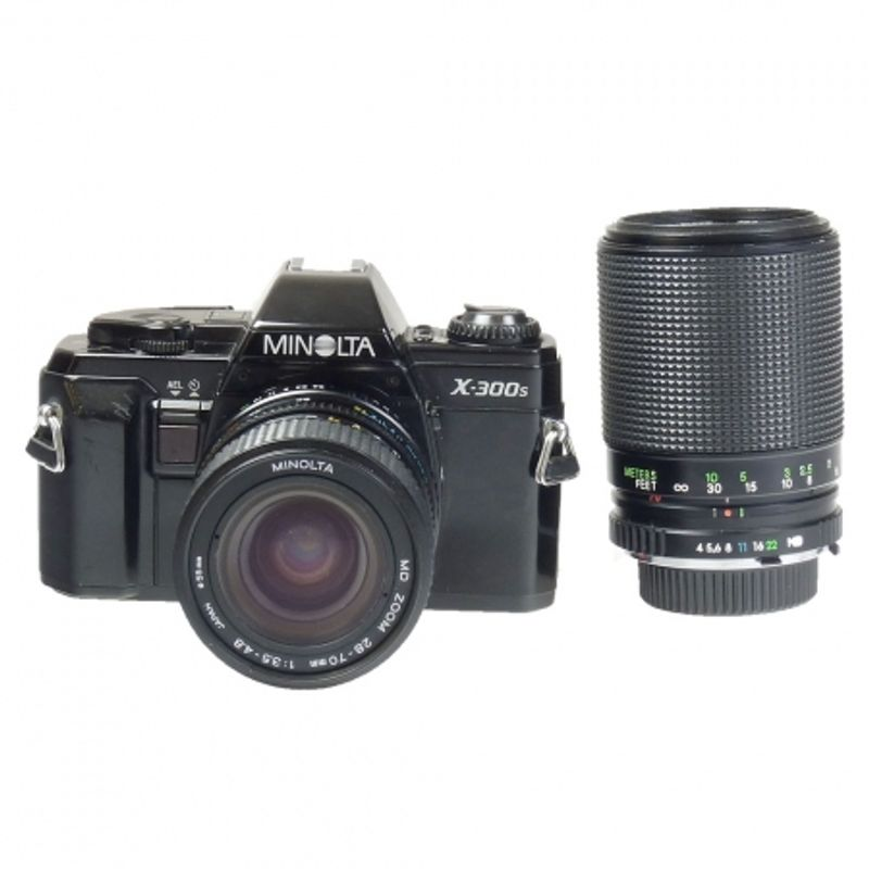 minolta-x-300s-minolta-md-28-70mm-1-3-5-4-8-samyang-mc-70-210mm-4-5-6-sh4255-2-28187-4