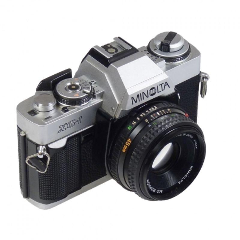 minolta-xg-1-minolta-rokkor-45mm-f-2-panagor-200mm-f-3-5-auto-universar-23mm-f-3-5-sh4271-28272-1