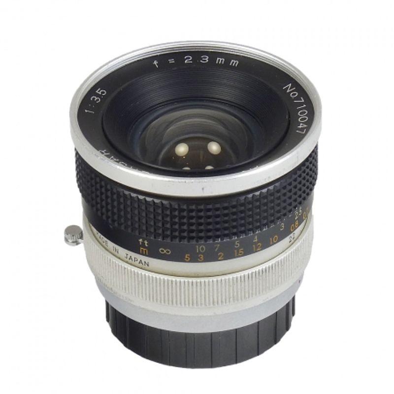 minolta-xg-1-minolta-rokkor-45mm-f-2-panagor-200mm-f-3-5-auto-universar-23mm-f-3-5-sh4271-28272-3