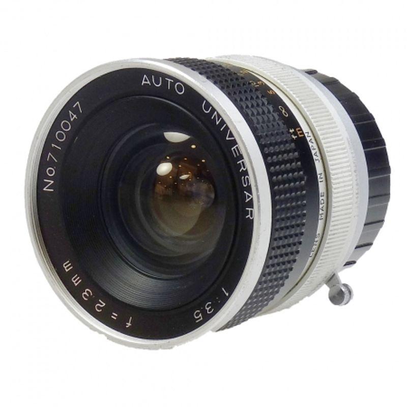 minolta-xg-1-minolta-rokkor-45mm-f-2-panagor-200mm-f-3-5-auto-universar-23mm-f-3-5-sh4271-28272-4