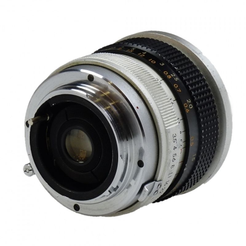 minolta-xg-1-minolta-rokkor-45mm-f-2-panagor-200mm-f-3-5-auto-universar-23mm-f-3-5-sh4271-28272-5