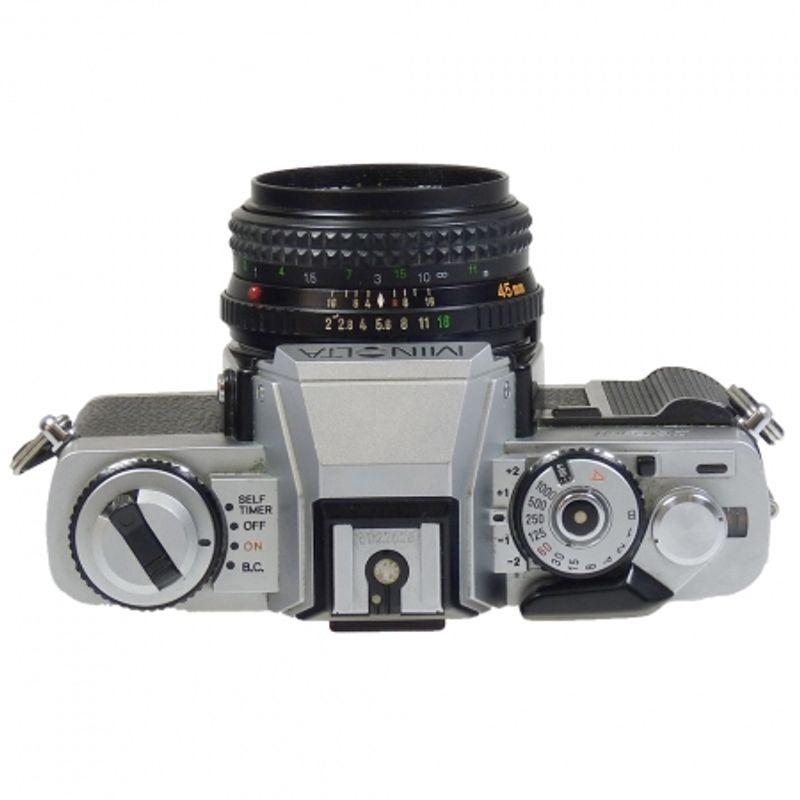 minolta-xg-1-minolta-rokkor-45mm-f-2-panagor-200mm-f-3-5-auto-universar-23mm-f-3-5-sh4271-28272-9