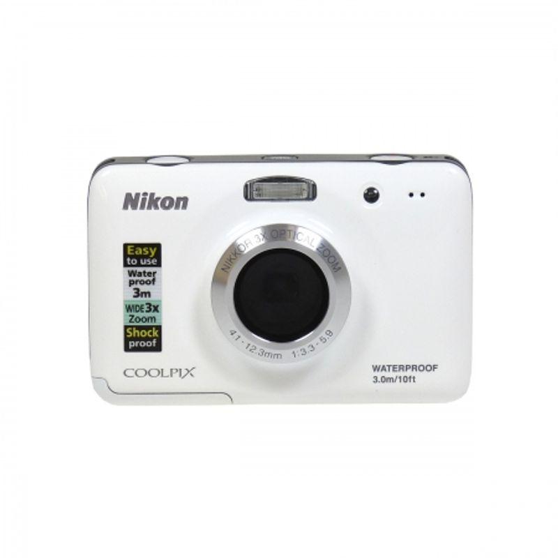 nikon-coolpix-s30---aparat-foto-subacvatic---sh4705-31897-7