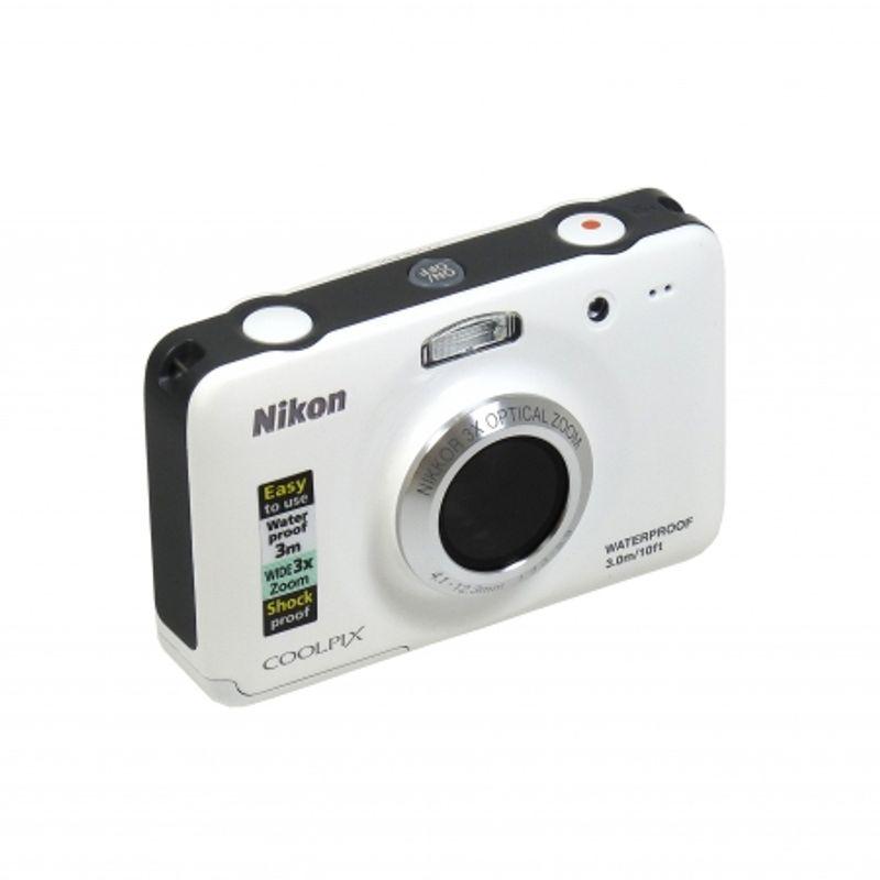 nikon-coolpix-s30---aparat-foto-subacvatic---sh4705-31897-6
