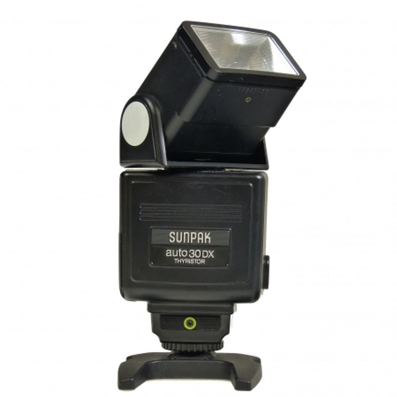 sunpak-auto-30-dx-thyristor-sh4844-3-33244-2