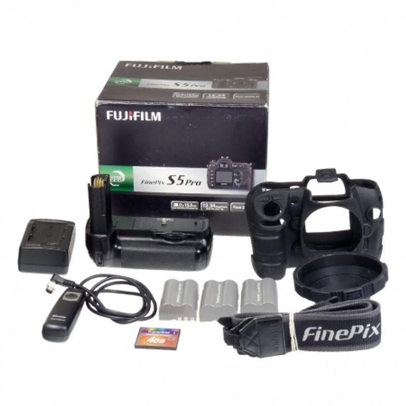 fujifilm-finepix-s5-pro-body-grip-hahnel-si-carcasa-silicon-sh4962-34542-5
