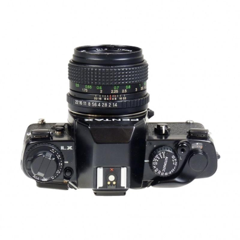 pentax-ilx-cosinon-mc-50mm-f-1-4-grip-si-accesorii-sh4978-34702-5
