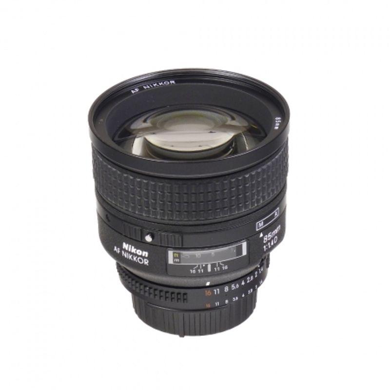 nikon-af-d-85mm-f-1-4-sh5064-35470