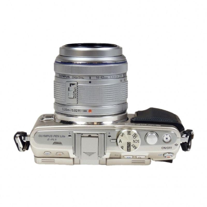 olympus-e-pl5-argintiu-ez-m1442-ii-r-silver-sh5099-1-35799-4