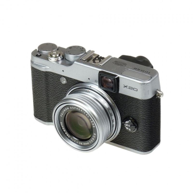 fujifilm-x20-argintiu-sh5102-35808