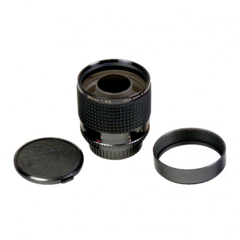 minolta-rf-rokkor-250mm-catadioptriu-pt-minolta-sr--md--sh5188-36905-3