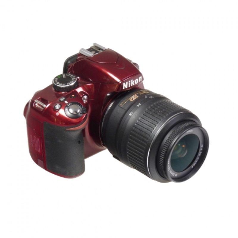 nikon-d3200-body-rosu-18-55mmvr-55-200mm-vr-sh5211-9-37158-1