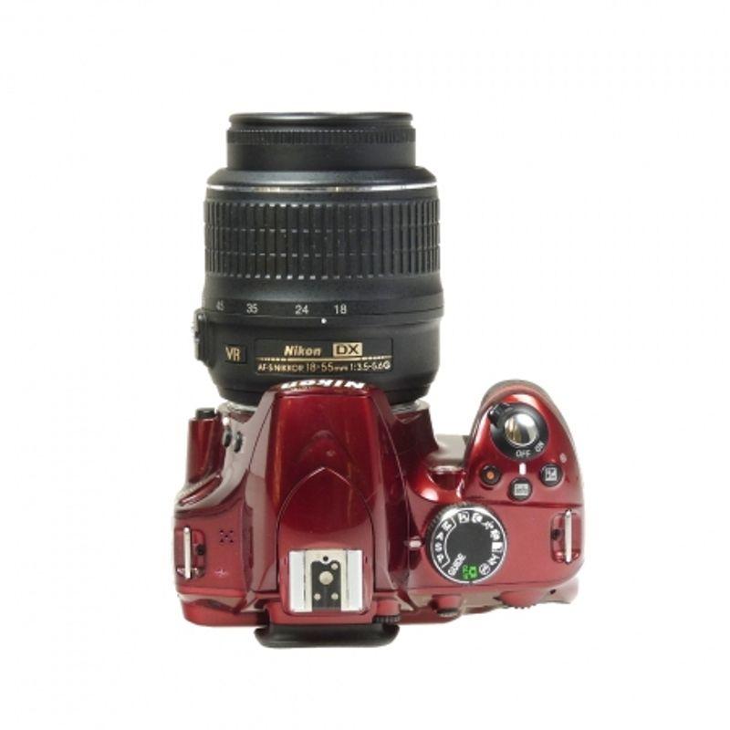 nikon-d3200-body-rosu-18-55mmvr-55-200mm-vr-sh5211-9-37158-2