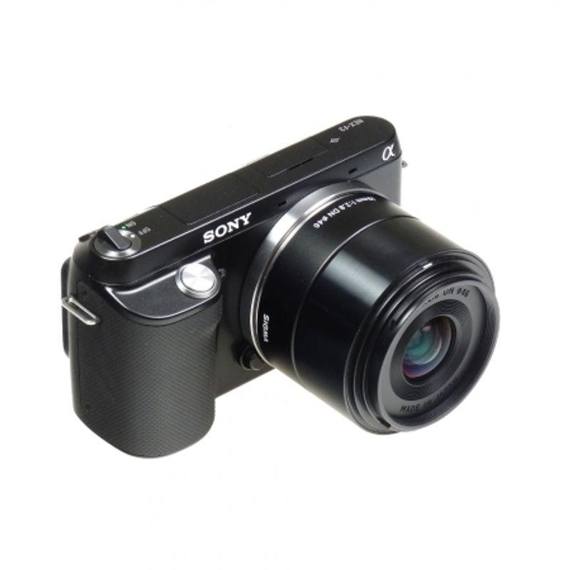 sony-nex-f3-sigma-19mm-2-8-toc-adaptor-exacta-sh5360-38442-1