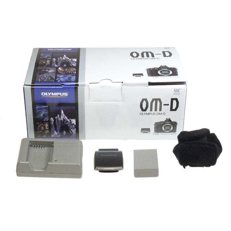 olympus-om-d-m5-argintiu-grip-sh5412-3-38780-5-446