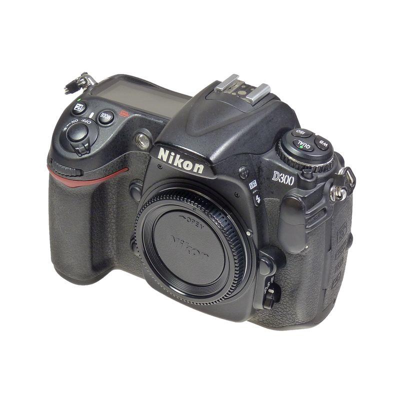 nikon-d300-body-rucsac-si-accesorii-sh5428-2-38974-278