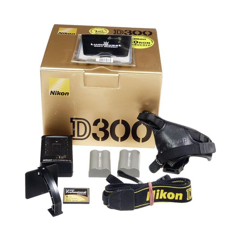nikon-d300-body-rucsac-si-accesorii-sh5428-2-38974-5-932
