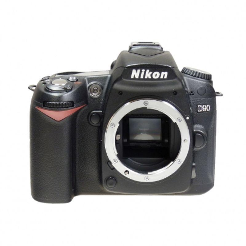 nikon-d90-body-trepied-geanta-accesorii-sh5752-1-42207-2-862