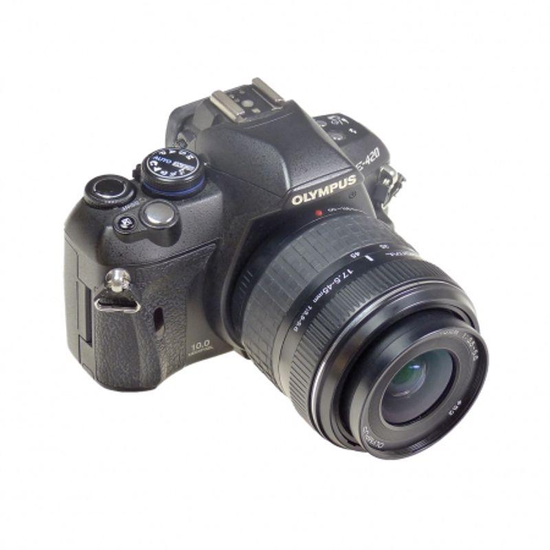 olympus-e-420-dublu-kit-17-5-45-40-150mm-sn-g21566215-42404-1-848