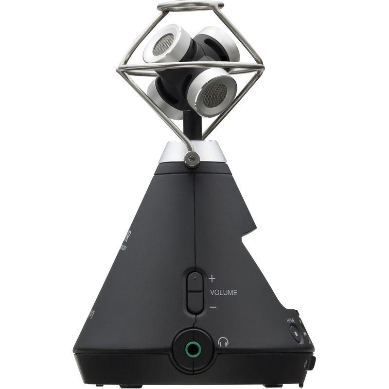 Zoom-H3-VR-Recorder-cu-Microfon-Omnidirectional-360