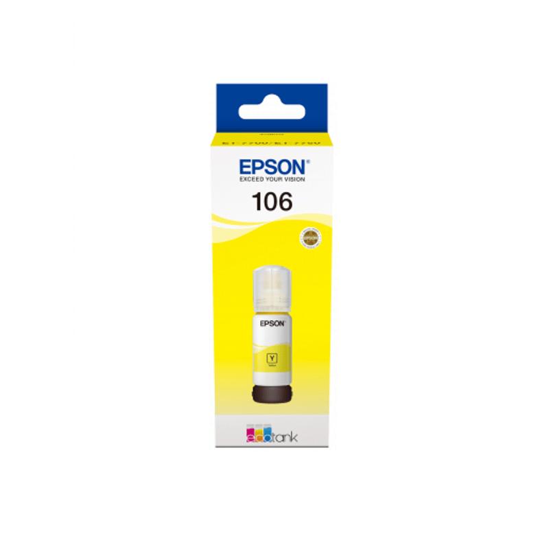 Epson-L7106-Cartus-de-Cerneala-Galben-70ml