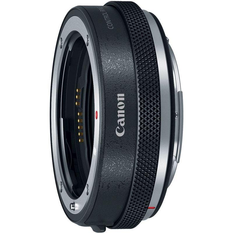 Canon Control Ring Mount Adaptor  Montura EF La EOS R