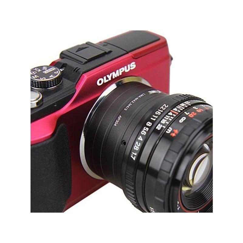 Kiwi-LMA-M42_M43-Adaptor-pentru-Obiective-JJC-3