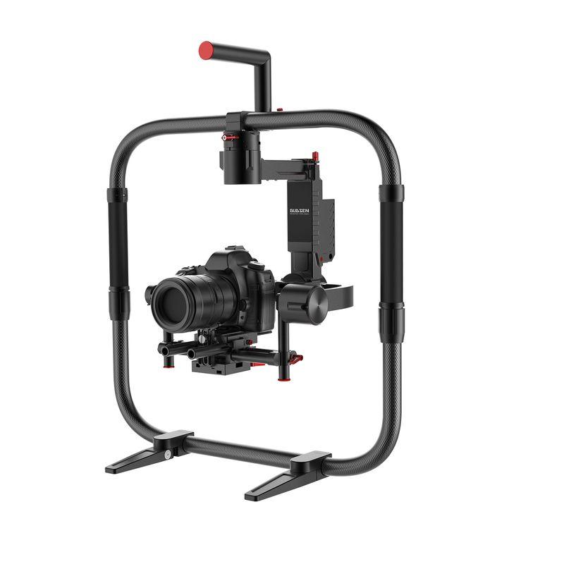 Moza-Lite-2P-Premium-Sistem-de-Stabilizare-cu-Gimbal