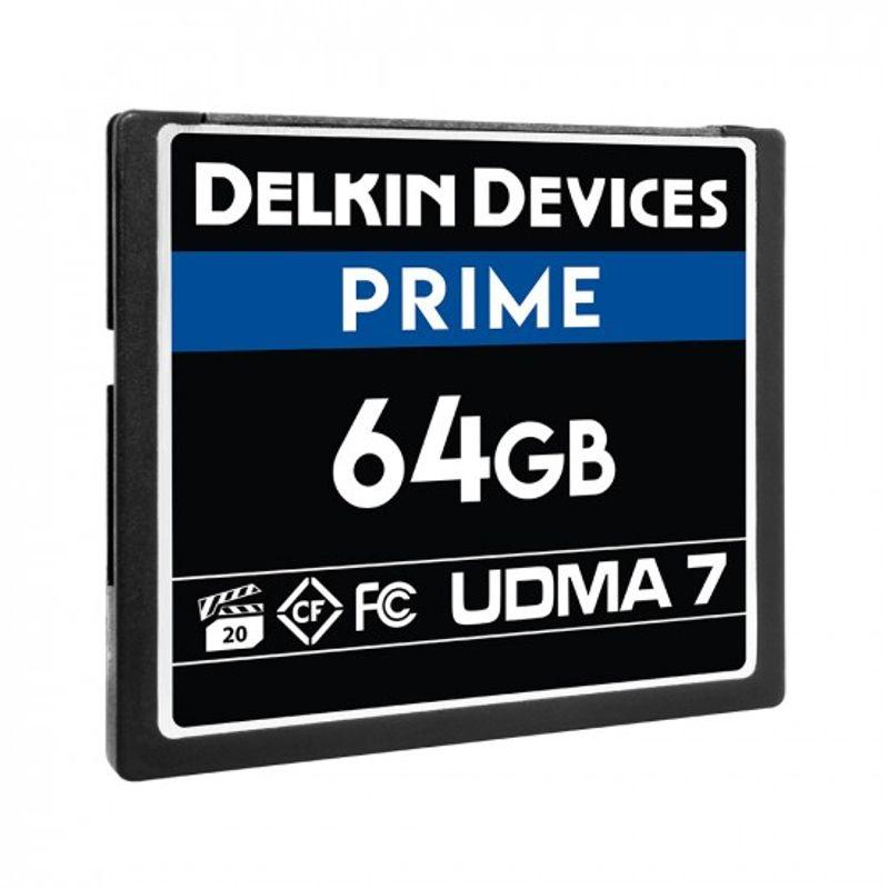 Delkin-Prime-Card-de-Memorie-CF-64GB-UDMA-7-1050X