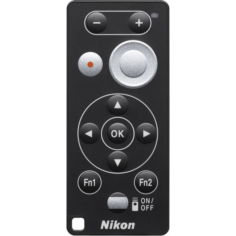 Nikon-ML-L7-Telecomanda-Bluetooth
