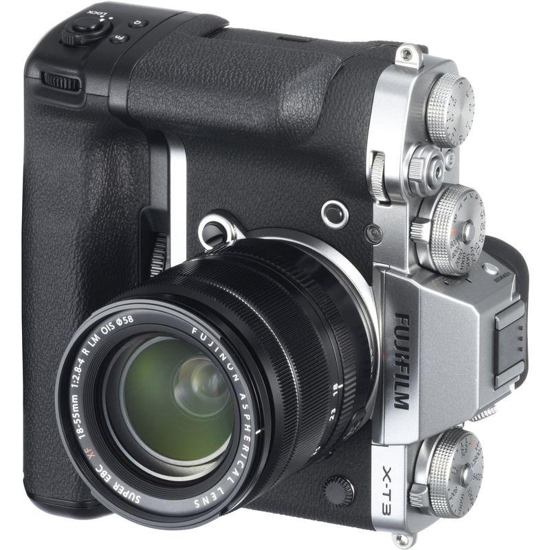 Fujifilm-VG-XT3--Grip-Vertical-pentru-Baterii-NP-W126S.-3