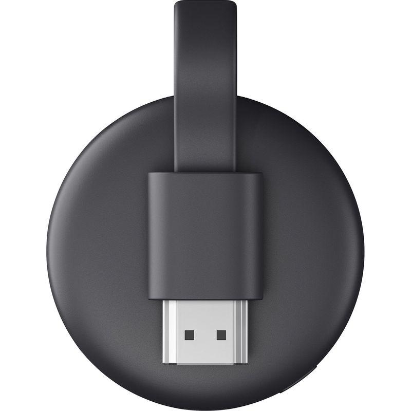 Google-Chromecast-3.0-Streaming-Media-Player-HDMI-Charcoal