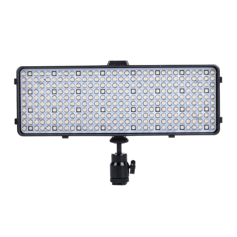 Hakutatz-VL-320RGB-Lampa-Video-LED