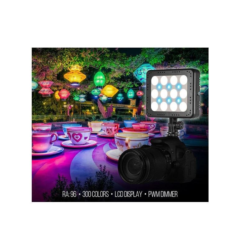 Kathay Lampa Video LED