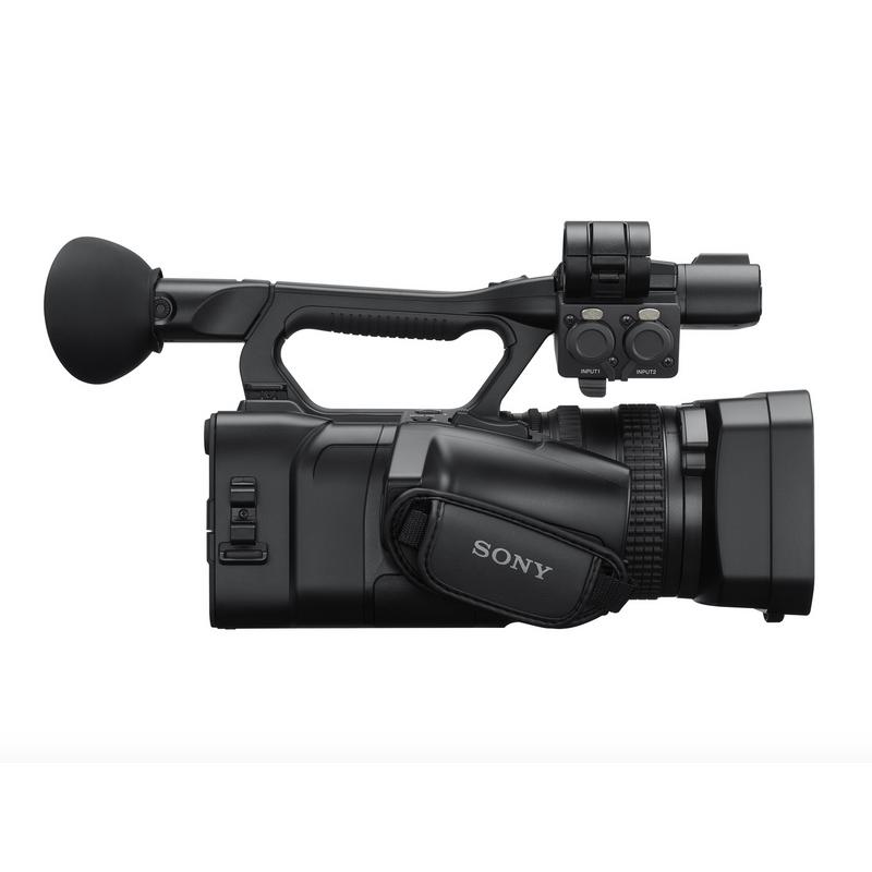 Sony-HXR-NX200-