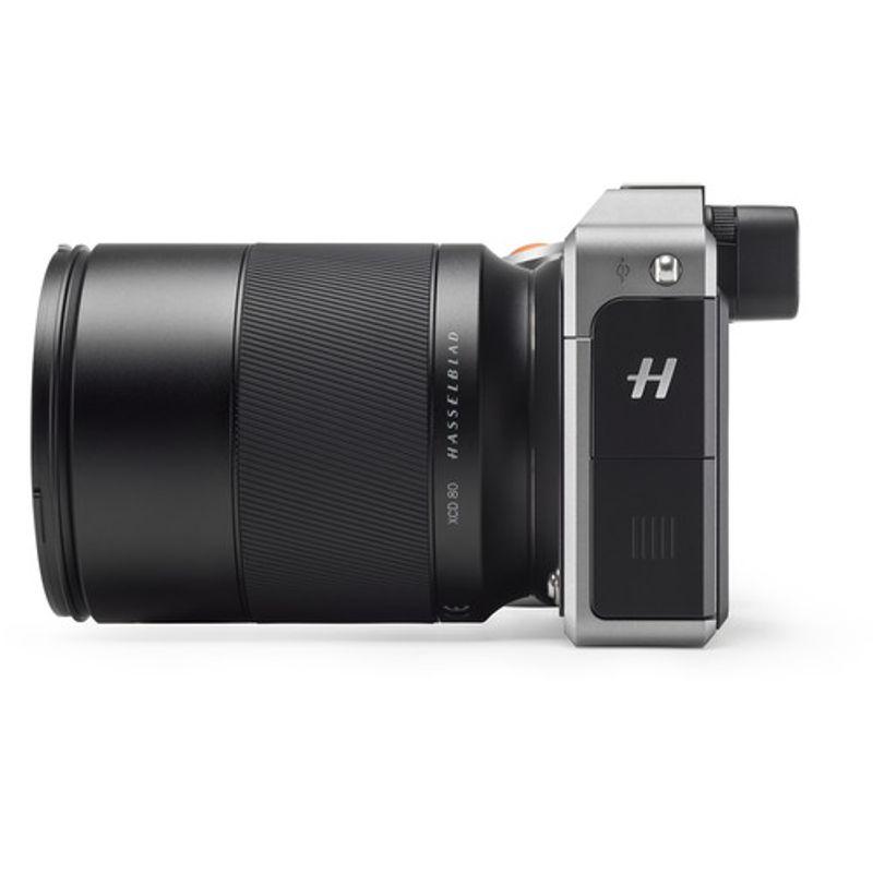 Hasselblad-XCD-80mm-Obiectiv-Foto-Mirrorless-F1.9-Medium-Format