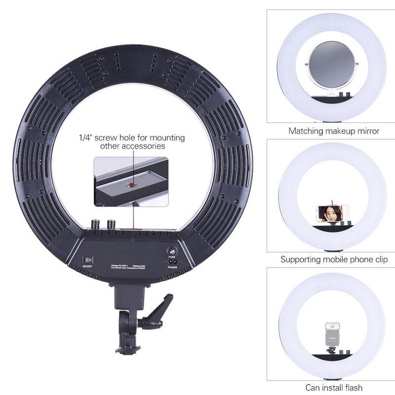 Kathay CY-R50L Lampa Led Circulara