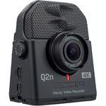 Zoom Q2n-4K Recorder Audio Video Portabil 4K