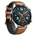 Huawei-GT-Smartwatch-Argintiu