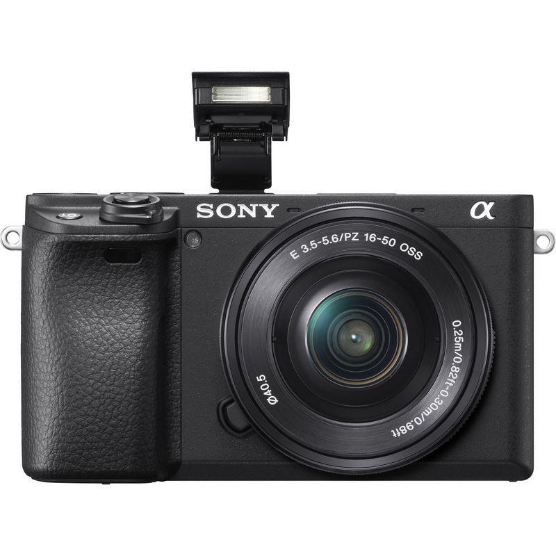 Sony-Alpha-A6400-Kit-Aparat-Foto-Mirrorless-24.2-MP-cu-Obiectiv-16-50mm