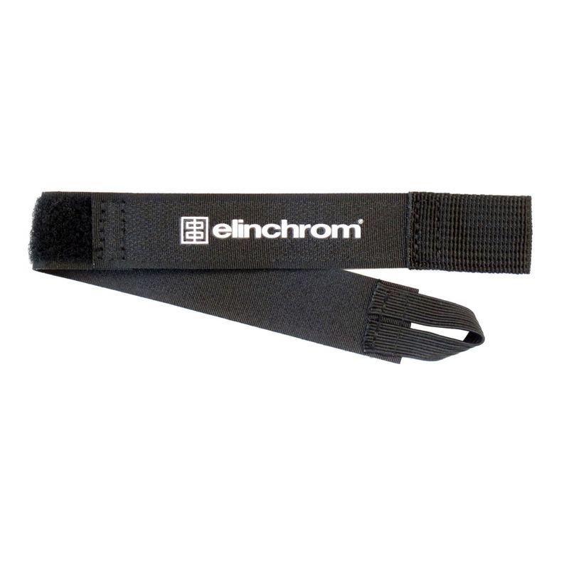 Elinchrom--11800-Velcro-Cable-Binder---curea-velcro-pt-cabluri
