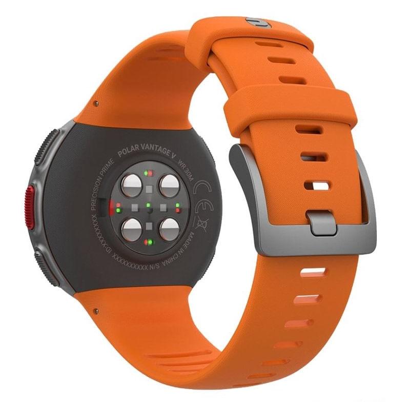 Polar-Vantage-V-HR-Smartwatch-GPS-46mm-BT-3B-Orange
