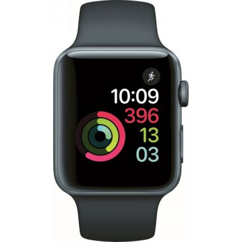 Apple-Watch-Series-2-42mm-Bluetooth--carcasa-din-aluminiu-space-grey-curea-silicon-sport-1-800x800