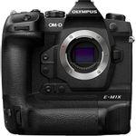 Olympus OM-D E-M1X Aparat Foto Mirrorless 20.4MP 4K MFT Body