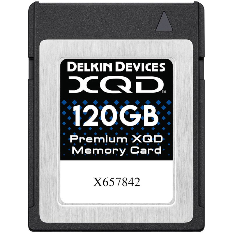 Delkin-Premium-Card-de-Memorie-XQD-120GB-2933X