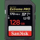 SanDisk Extreme Pro Card de Memorie SDXC UHS-I 128GB V30 633x