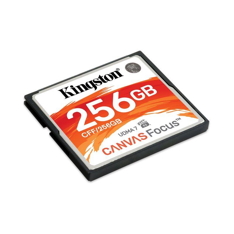 Kingston-Canvas-Focus-Card-de-Memorie-Compact-Flash-256GB