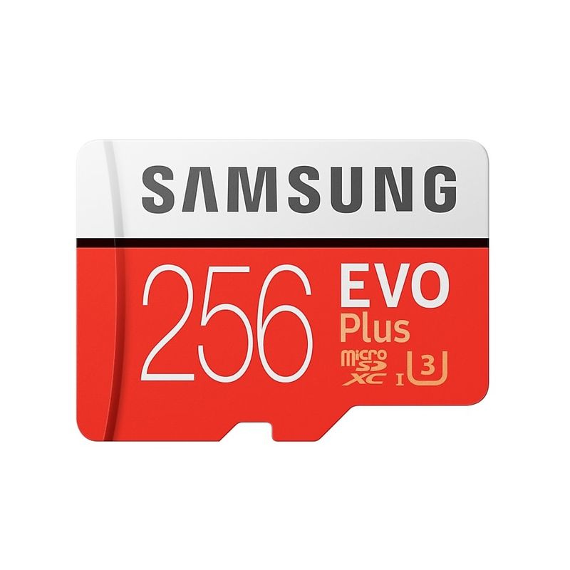 Samsung-Evo-Plus-Card-de-Memorie-MicroSDHC-256GB